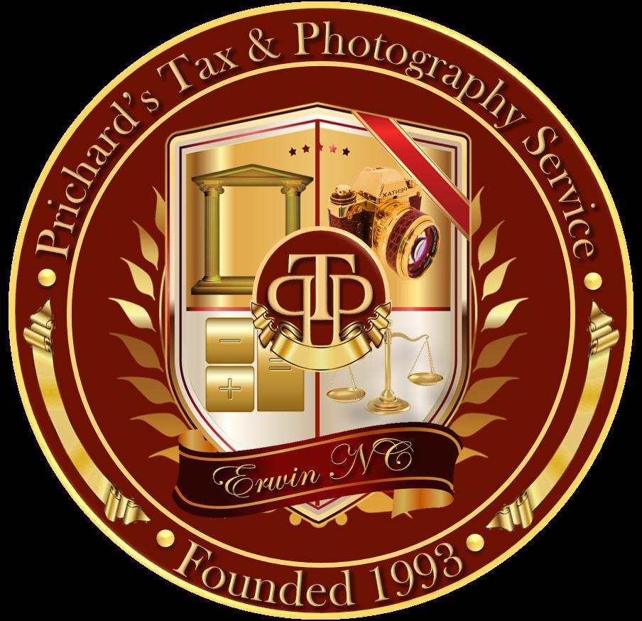 Prichard Tax Service LLC Logo